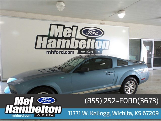 Used Ford Mustang Standard